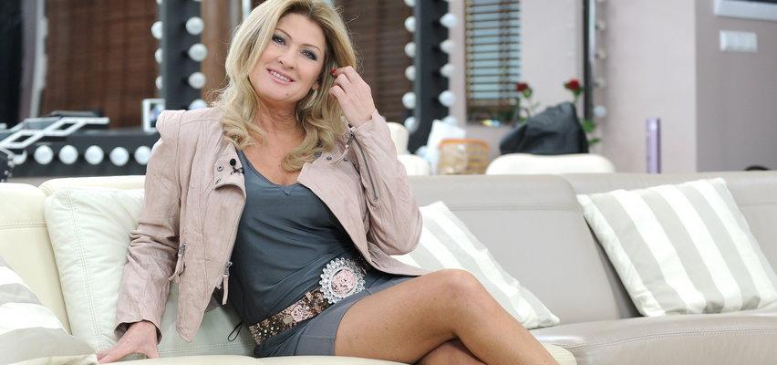 Beata Kozidrak zdradza nam, że jest seksowna nawet w.... [WYWIAD]