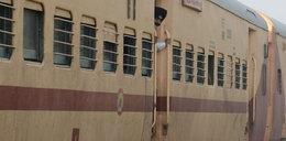 Kobieta odmówiła przesiadki. Pociąg z upartą pasażerką przejechał 227 km objazdem