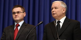Kaczyński nie płacił mec. Rogalskiemu. Robił to klub PiS