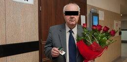 Stanisław B. jest zakochany, skazany i załamany