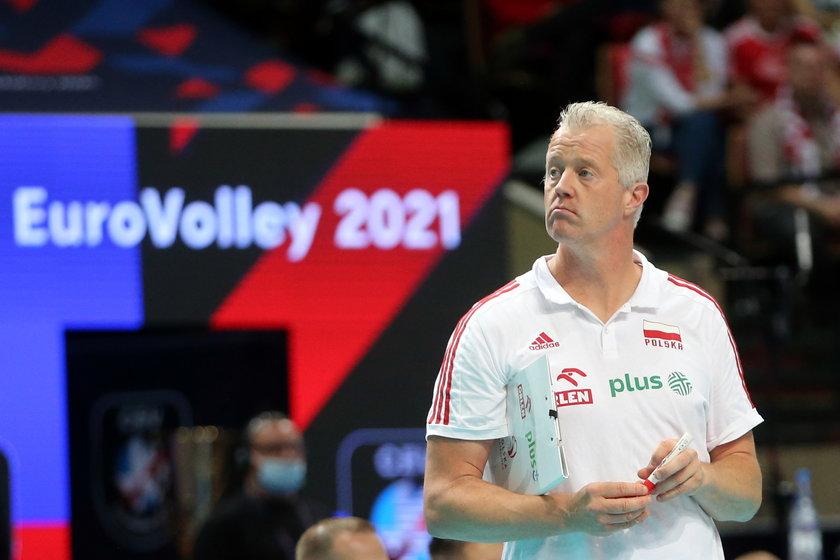 Mistrzostwa Europy miały być dla polskich siatkarzy rehabilitacją za igrzyska olimpijskie, z których odpadli w ćwierćfinale.