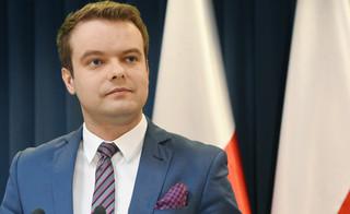 Bochenek: Wybór kandydata do RE wbrew woli rządu to niebezpieczny precedens