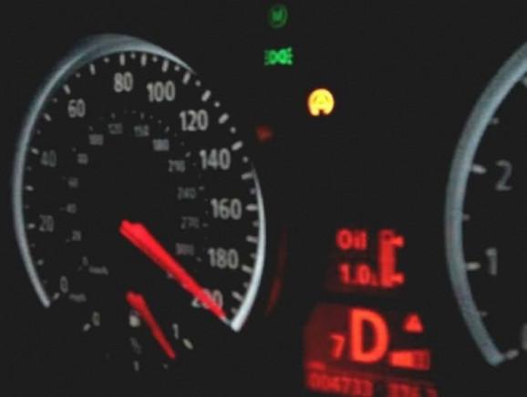 Auto brzina