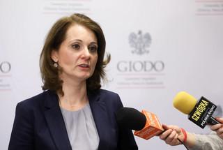 Prezes Urzędu Ochrony Danych Osobowych: Spodziewamy się wzrostu liczby skarg obywateli [WYWIAD]