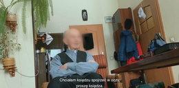 Finał sprawy księdza z filmu braci Sekielskich. Prokuratura musiała umorzyć śledztwo