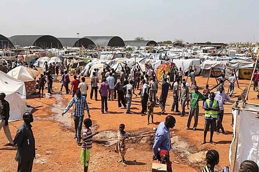 Zbierają pieniądze na budowę studni w Sudanie
