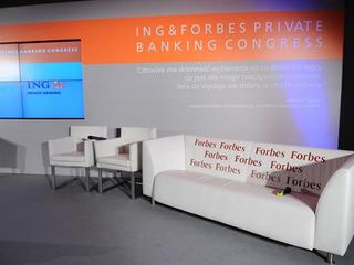 ING-Forbes Private Banking Congress Wrocław 2011.1