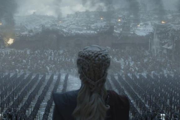 """INTERNET ĆE SE SRUŠITI U poslednjoj epizodi serije """"Game of Thrones"""" primećena VELIKA GREŠKA, to nije smelo da se desi"""