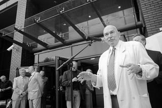 Nie żyje prof. Mirosław Handke - były rektor AGH i były minister edukacji