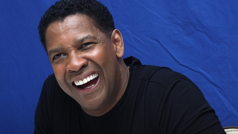 Denzel Washington (fot. BEW)
