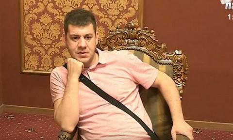 Najmlađa učesnica Parova ukopala Ivana Marinkovića: Ono što mu je rekla izazvalo buru reakcija!