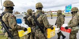 Koronawirus w Polsce. Wojsko wychodzi na ulice