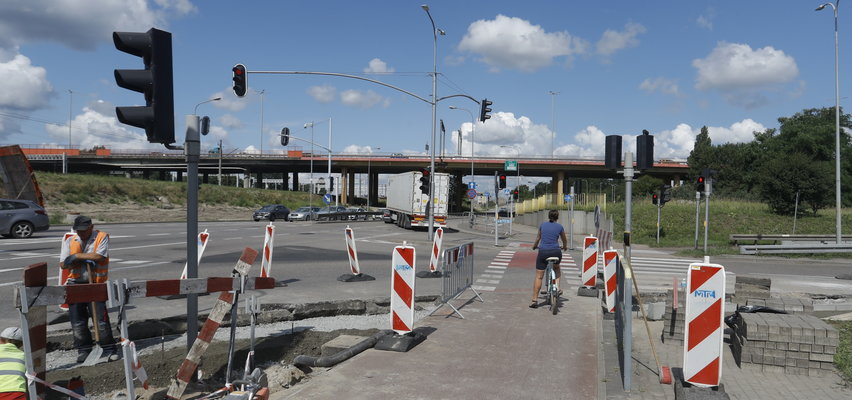 Dobre wieści dla pasażerów w Gdyni. Powstaje nowy buspas