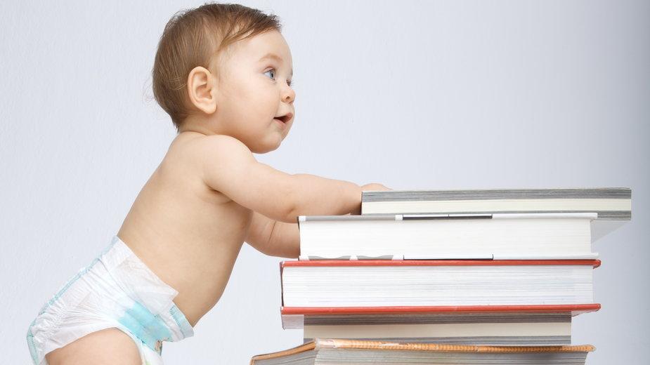 Od kiedy czytać książki dla dzieci i które wybierać?