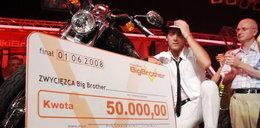Jasiek ostatnim zwycięzcą Big Brothera