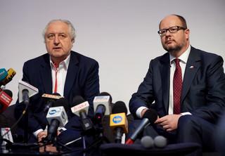 Adamowicz: TK to organ państwowy, staję w obronie państwa prawa