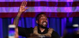 Kanye West uznał swoją porażkę w wyborach. Raper znów zamierza walczyć o Biały Dom