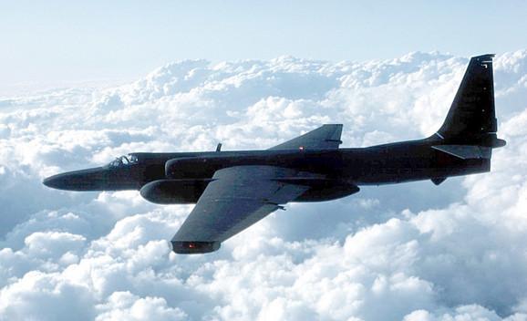Bombarder U2