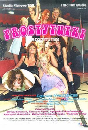 Prostytutki