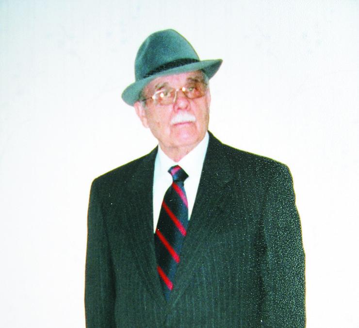 Kraljevo 01 - Milomir Glavcic