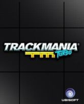 Okładka: Trackmania Turbo