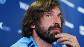 Andrea Pirlo: Juventus stać, aby wyeliminować Barcelonę