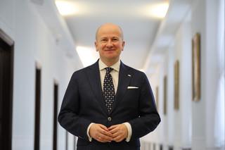 Wróblewski: Będę ambasadorem praw polskiej rodziny, matek, ojców, kobiet i dzieci