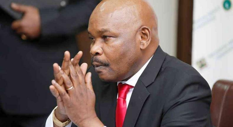 Prof Makau Mutua predicts DP William Ruto will pull a surprise resignation that will leave Uhuru & Raila confused
