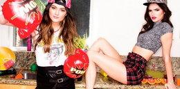 Kendall i Kylie Jenner w kampanii Madden Girl