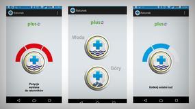 Aplikacja na komórkę pomocna turystom i ratownikom górskim