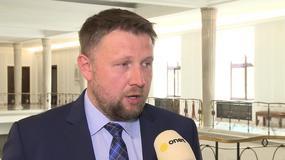 Marcin Kierwiński: minister Błaszczak daje zielone światło dla bandytyzmu na ulicach