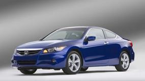 Honda Accord już w sierpniu