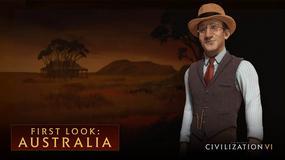 Civilization VI - Australia niedługo dołączy do zabawy