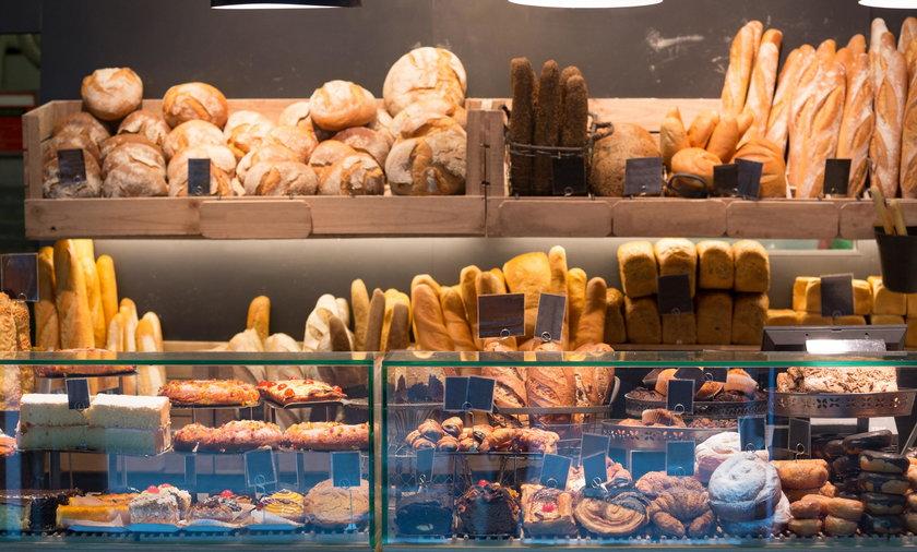 Droższy chleb
