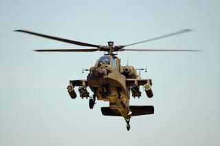 Śmigłowce szturmowe od Boeinga w polskiej armii? [WYWIAD]