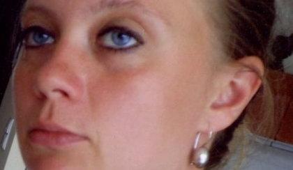 Zaginęła 37-letnia Agnieszka z Gdańska