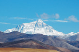 Mont Everest foto wikipedia
