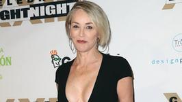 Sharon Stone bez retuszu. Jak się prezentuje?