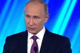 Vladimir Putin skrinšot
