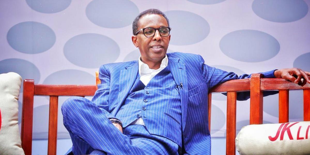AG Paul Kihara Should Resign- Ahmednasir Abdullahi says over nullification of 4 of Uhuru orders
