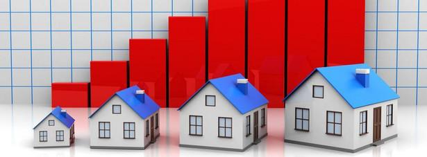 Dane GUS za okres sześciu zakończonych miesięcy bieżącego roku potwierdzają utrwalający się trend hamowania koniunktury krajowego rynku nieruchomości
