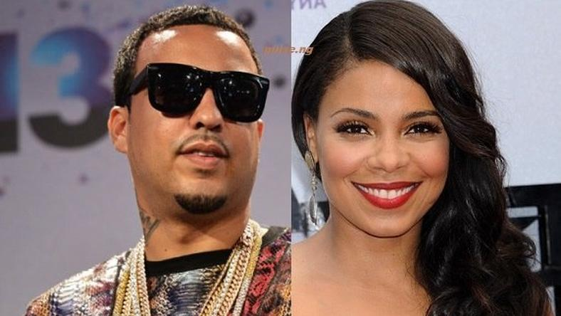 Pulse List The Very Hot Hollywood Women French Montana Has Dated
