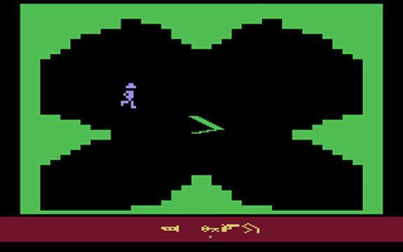 Indiana Jones - gra, która pod wieloma względami wyprzedzała swoje czasy