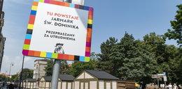 Tak Gdańsk szykuje się do jarmarku. Początek imprezy już w sobotę!