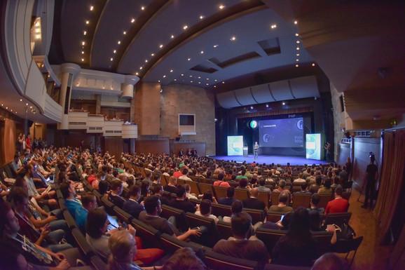 PHP Srbija konferencija