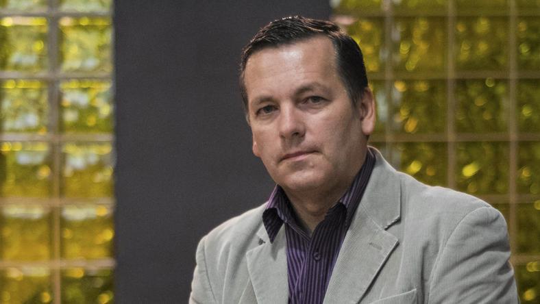 Dr Maciej Milczanowski