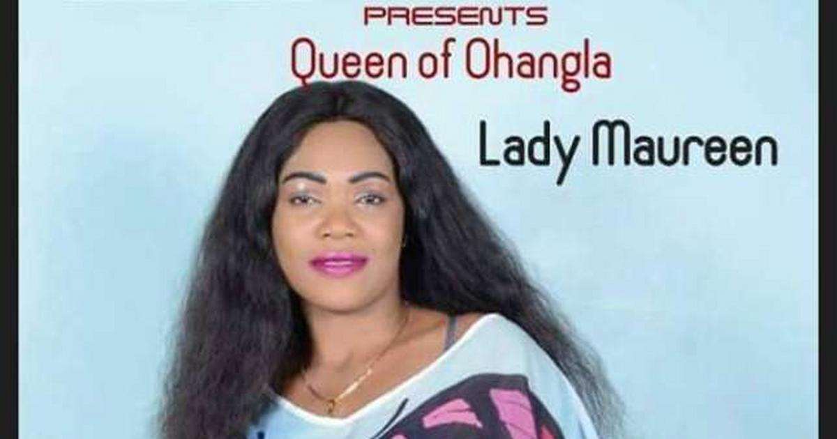 Ohangla Queen of Ohangla, Lady Maureen, to perform live. Here are ...