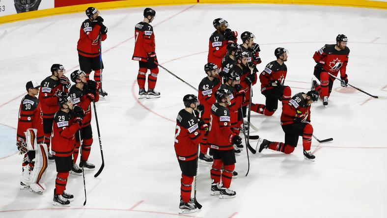 Reprezentacja Kanady