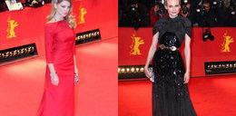 Czerwona czy czarna? Która ładniejsza?