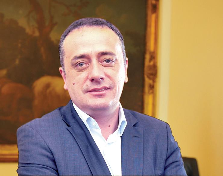 Aleksandar Antic foto V Lalic